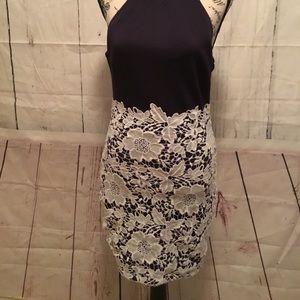 🌸SOLD🌸 Boohoo Lace Dress